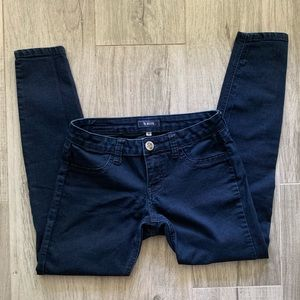 STS Blue jeggings